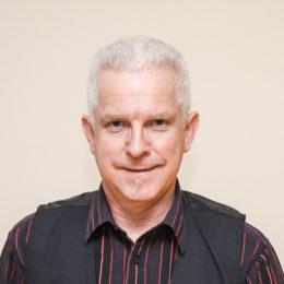 Erich Scherf